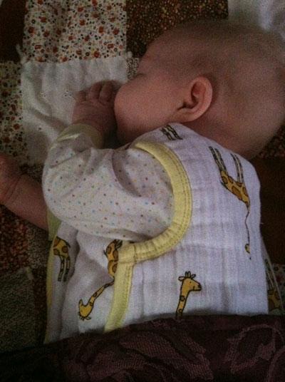 Anja-Sleeping