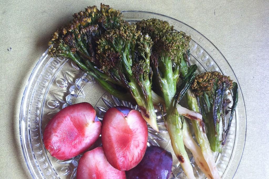 BroccoliPlum