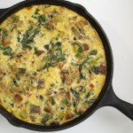 Winter Frittata